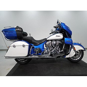 2019 Indian Roadmaster for sale 200733270