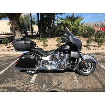 2019 Indian Roadmaster for sale 200737078