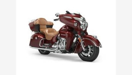 2019 Indian Roadmaster for sale 200740490