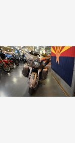 2019 Indian Roadmaster for sale 200762250