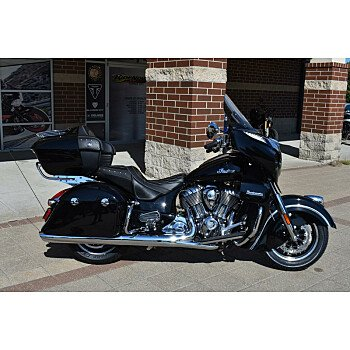 2019 Indian Roadmaster for sale 200769154