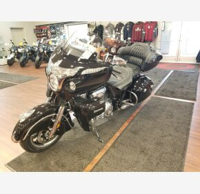 2019 Indian Roadmaster for sale 200799034