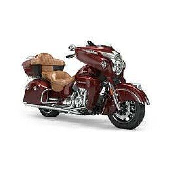 2019 Indian Roadmaster for sale 200800585