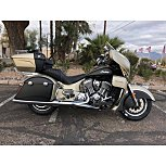 2019 Indian Roadmaster for sale 200803609