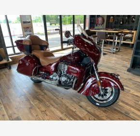 2019 Indian Roadmaster for sale 200824069