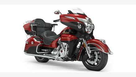 2019 Indian Roadmaster for sale 200828213