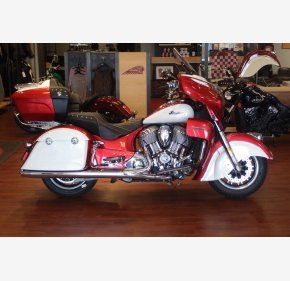 2019 Indian Roadmaster for sale 200829340