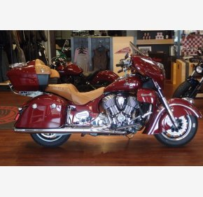 2019 Indian Roadmaster for sale 200829424