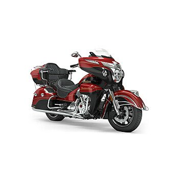 2019 Indian Roadmaster for sale 200830535