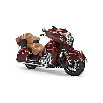 2019 Indian Roadmaster for sale 200830544