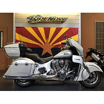 2019 Indian Roadmaster Icon for sale 200838880