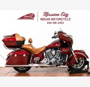 2019 Indian Roadmaster for sale 200871330