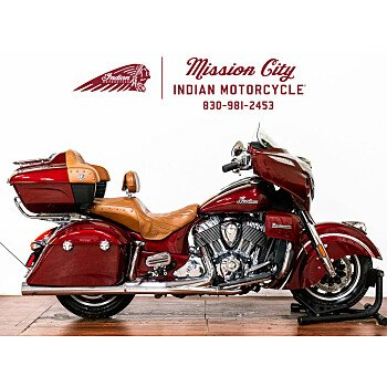 2019 Indian Roadmaster Icon for sale 200871330