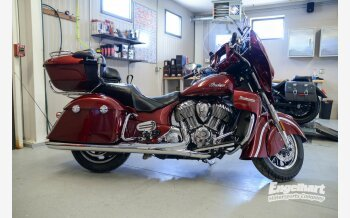 2019 Indian Roadmaster for sale 200873253