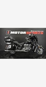 2019 Indian Roadmaster for sale 200900159