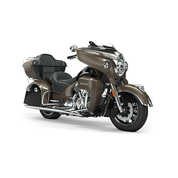 2019 Indian Roadmaster for sale 200906970