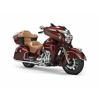 2019 Indian Roadmaster for sale 200906971