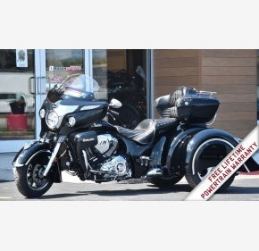 2019 Indian Roadmaster for sale 200907017