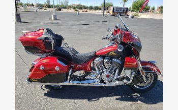 2019 Indian Roadmaster for sale 200917020
