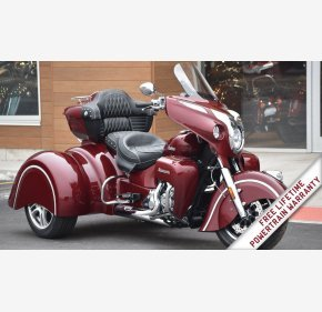2019 Indian Roadmaster for sale 200924737