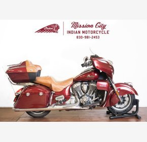 2019 Indian Roadmaster Icon for sale 200925996