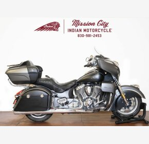 2019 Indian Roadmaster Icon for sale 200934715