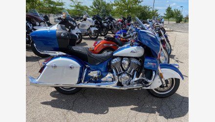 2019 Indian Roadmaster for sale 200944029