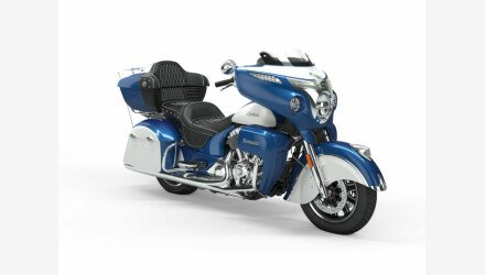 2019 Indian Roadmaster for sale 200946268