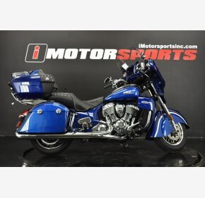 2019 Indian Roadmaster for sale 200946270