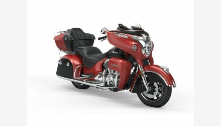 2019 Indian Roadmaster for sale 200946271