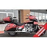 2019 Indian Roadmaster for sale 200946293