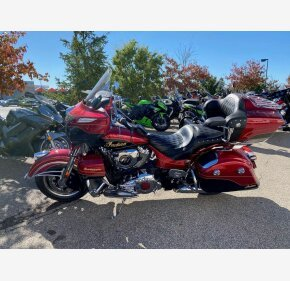 2019 Indian Roadmaster for sale 200985194