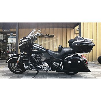 2019 Indian Roadmaster Icon for sale 200999256