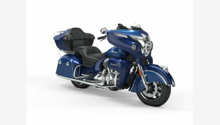 2019 Indian Roadmaster Icon for sale 201008491