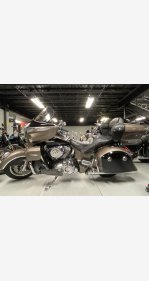 2019 Indian Roadmaster Icon for sale 201013859