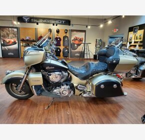 2019 Indian Roadmaster Icon for sale 201022641