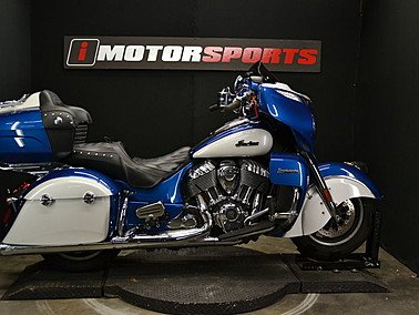 2019 Indian Roadmaster Icon for sale 201071844