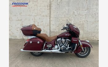 2019 Indian Roadmaster Icon for sale 201094686