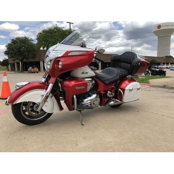 2019 Indian Roadmaster Icon for sale 201098878
