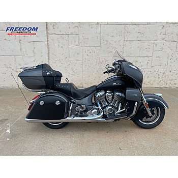 2019 Indian Roadmaster Icon for sale 201166288