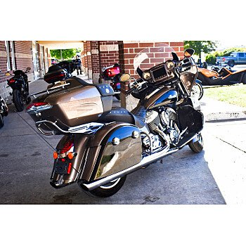 2019 Indian Roadmaster Icon for sale 201183329