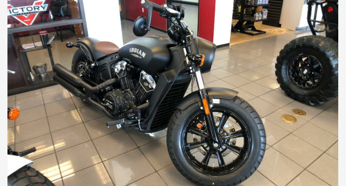 2019 Indian Scout for sale 200624376