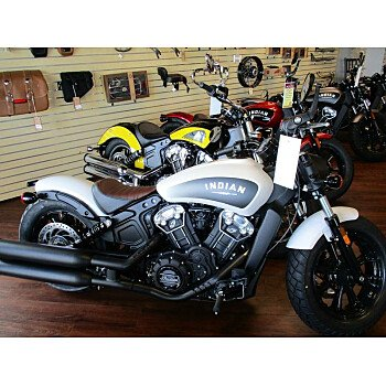 2019 Indian Scout for sale 200627291