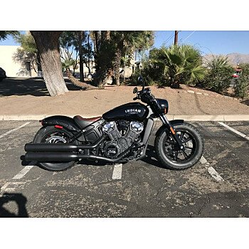 2019 Indian Scout for sale 200631659