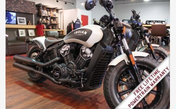 2019 Indian Scout for sale 200634045