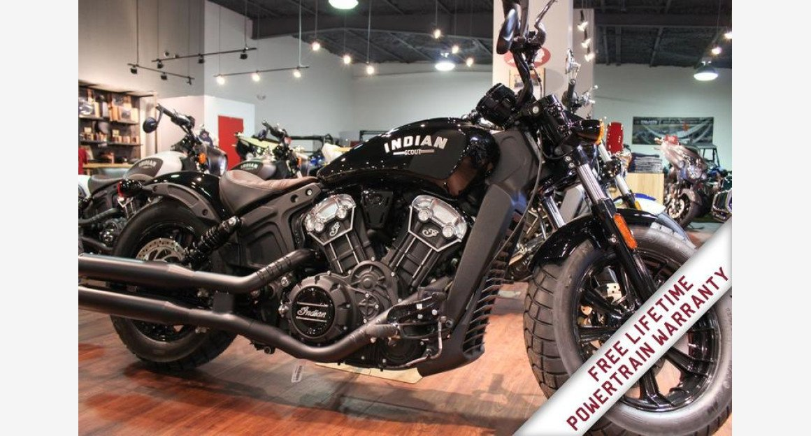 2019 Indian Scout for sale 200647469