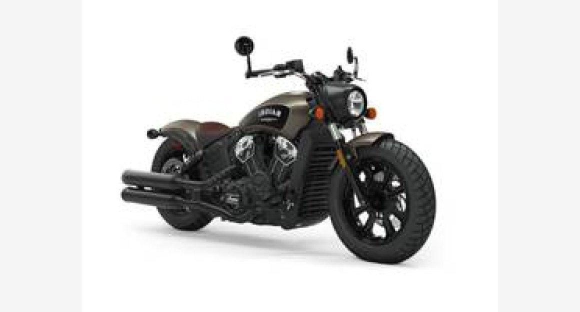 2019 Indian Scout for sale 200648134