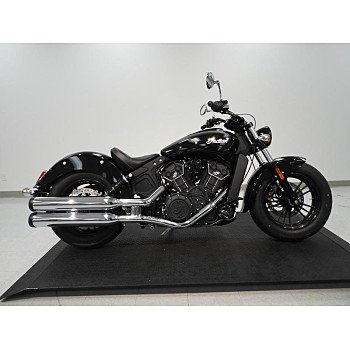 2019 Indian Scout for sale 200648147