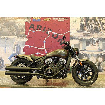 2019 Indian Scout for sale 200657564