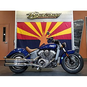 2019 Indian Scout for sale 200661999